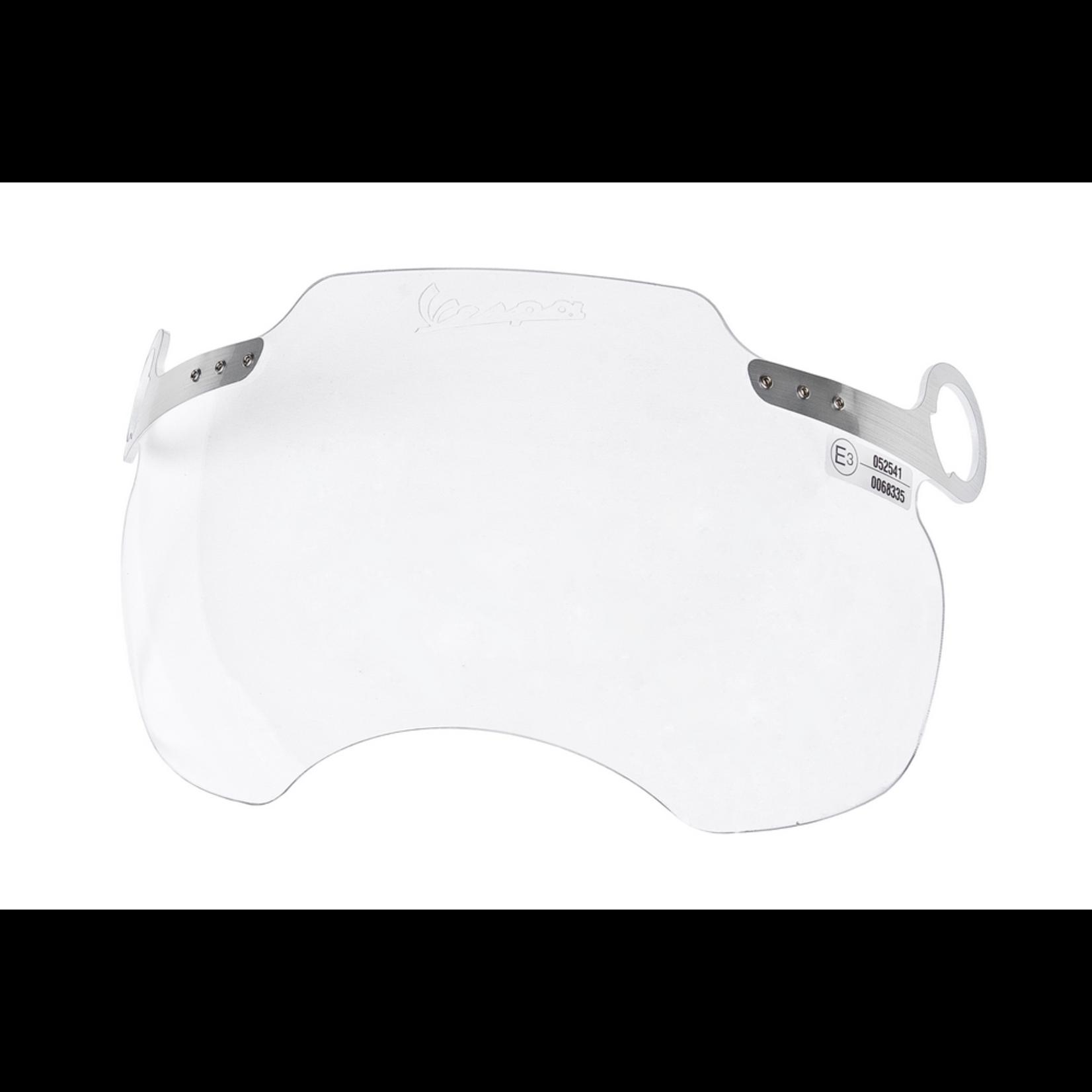 Apparel Visor, Vespa GTS Helmet Clear Replacement