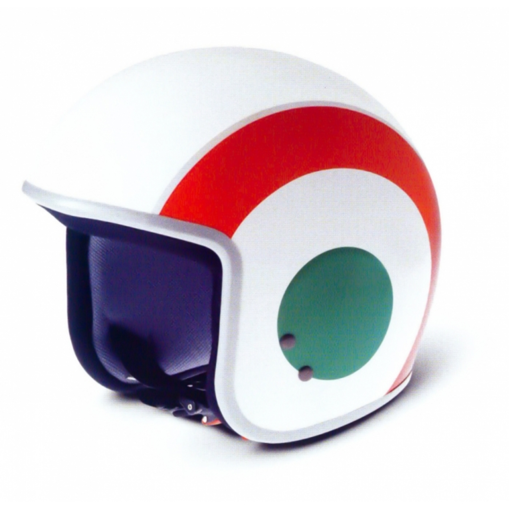 Apparel Helmet, Vespa Kid's Italian MOD