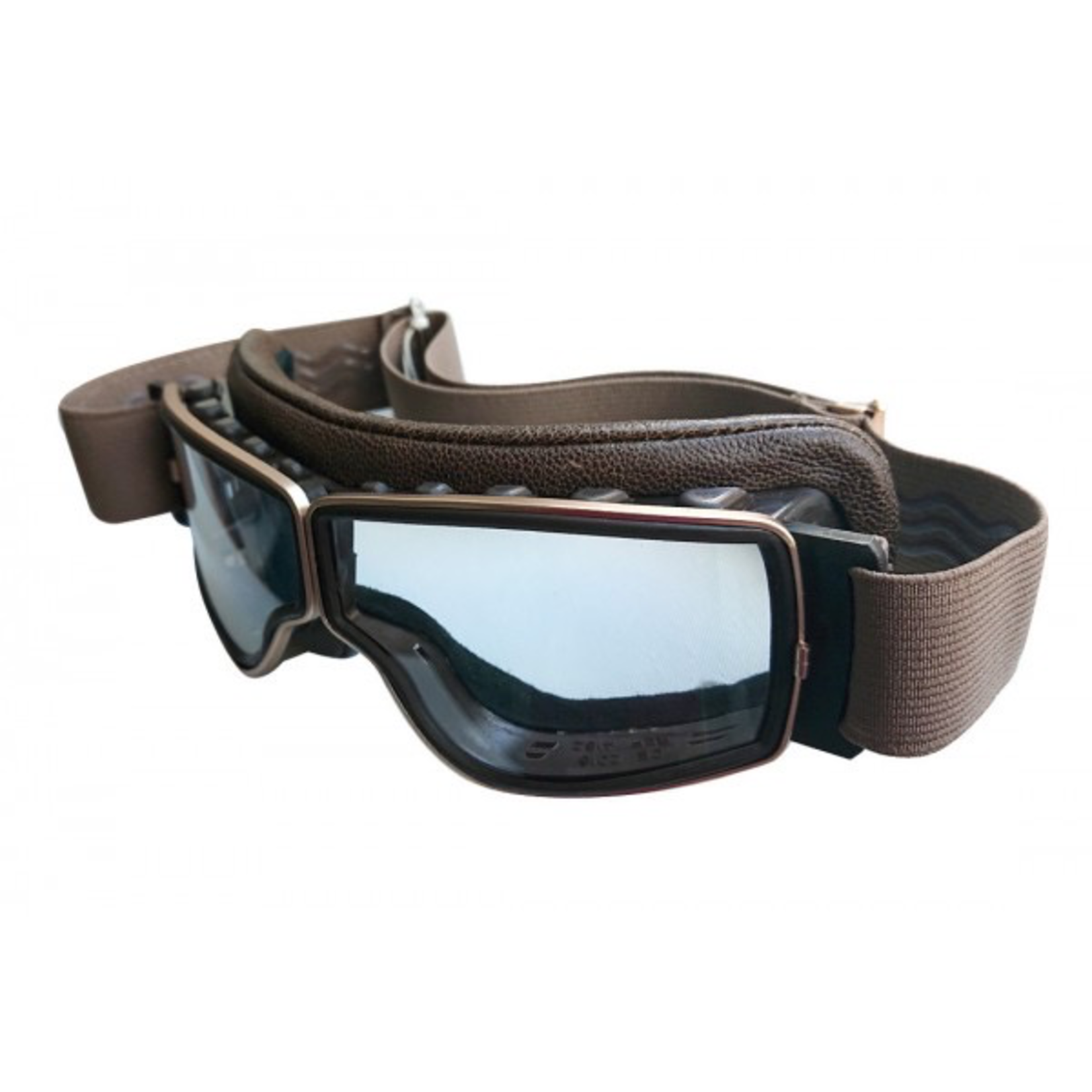 Lifestyle Goggles, Aviator T2 Brown/Gold