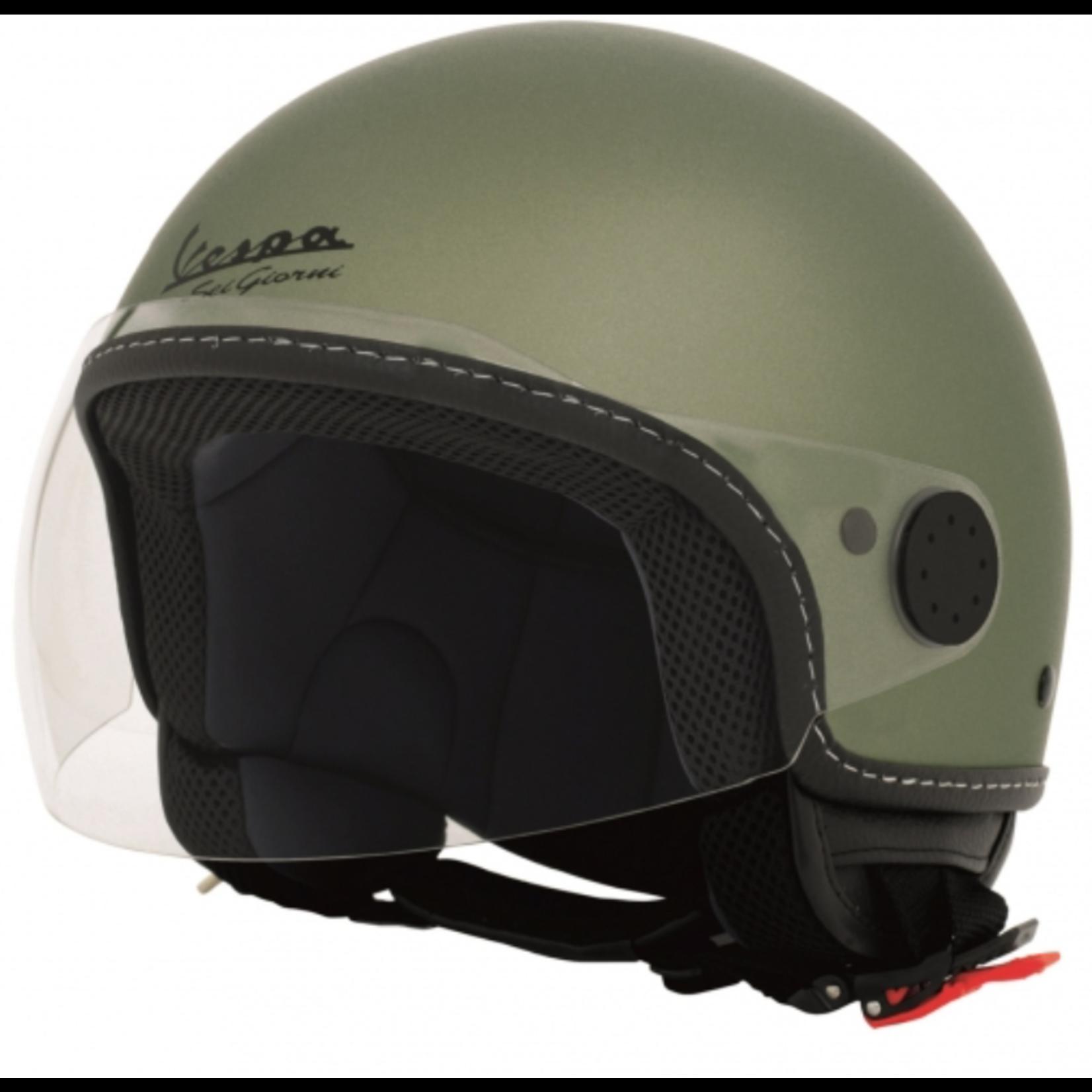 Apparel Helmet, Vespa Sei Giorni