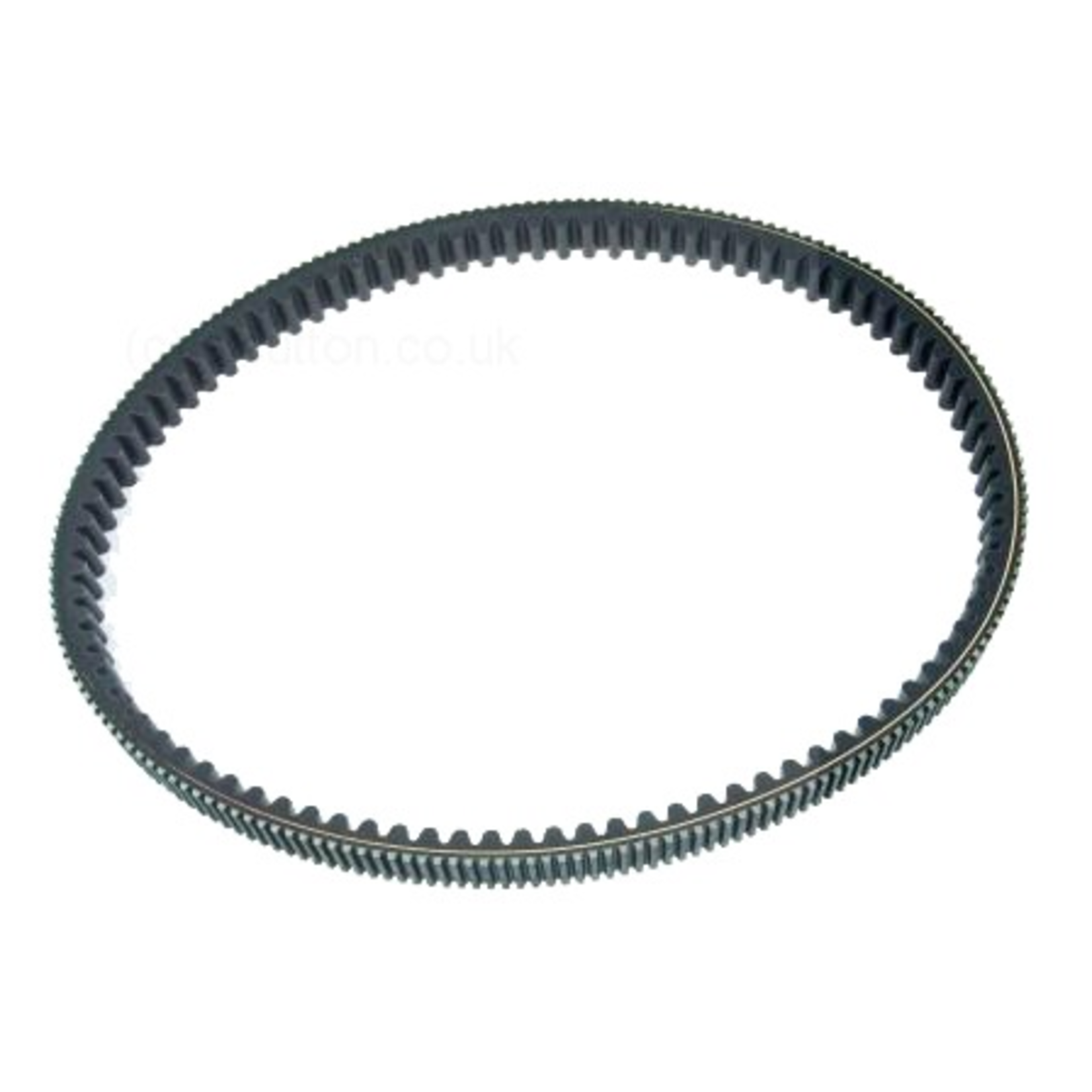 Parts Belt, Transmission MP3-400 X9 BV500 Scarabeo500