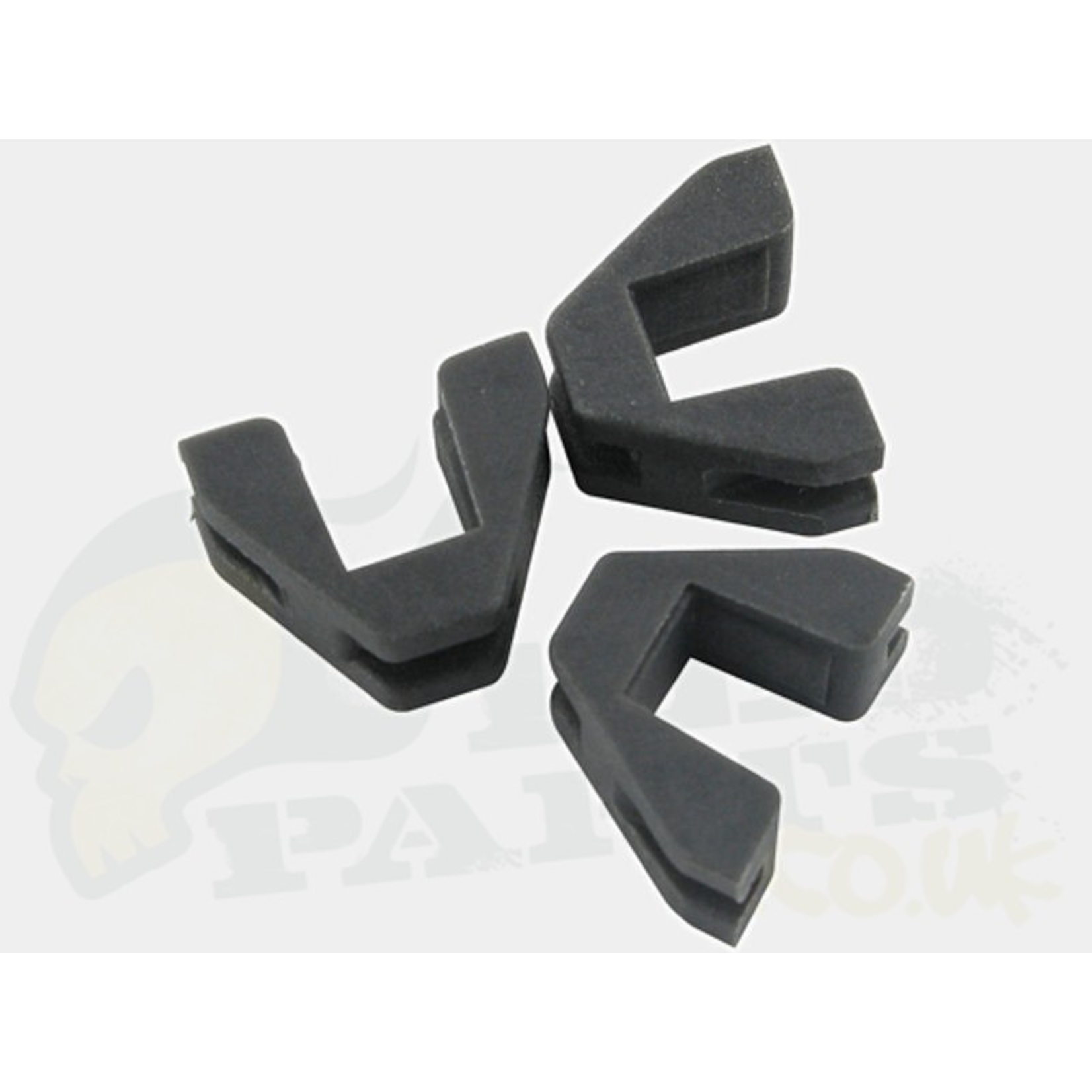 Parts Variator Guide/Sliding Block, 50cc 4-Stroke (3 Req - sold each)