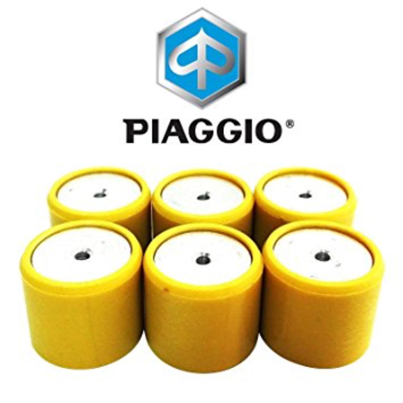 Parts Rollers, Clutch Kit 150-2V 10 gr. (6/pk)
