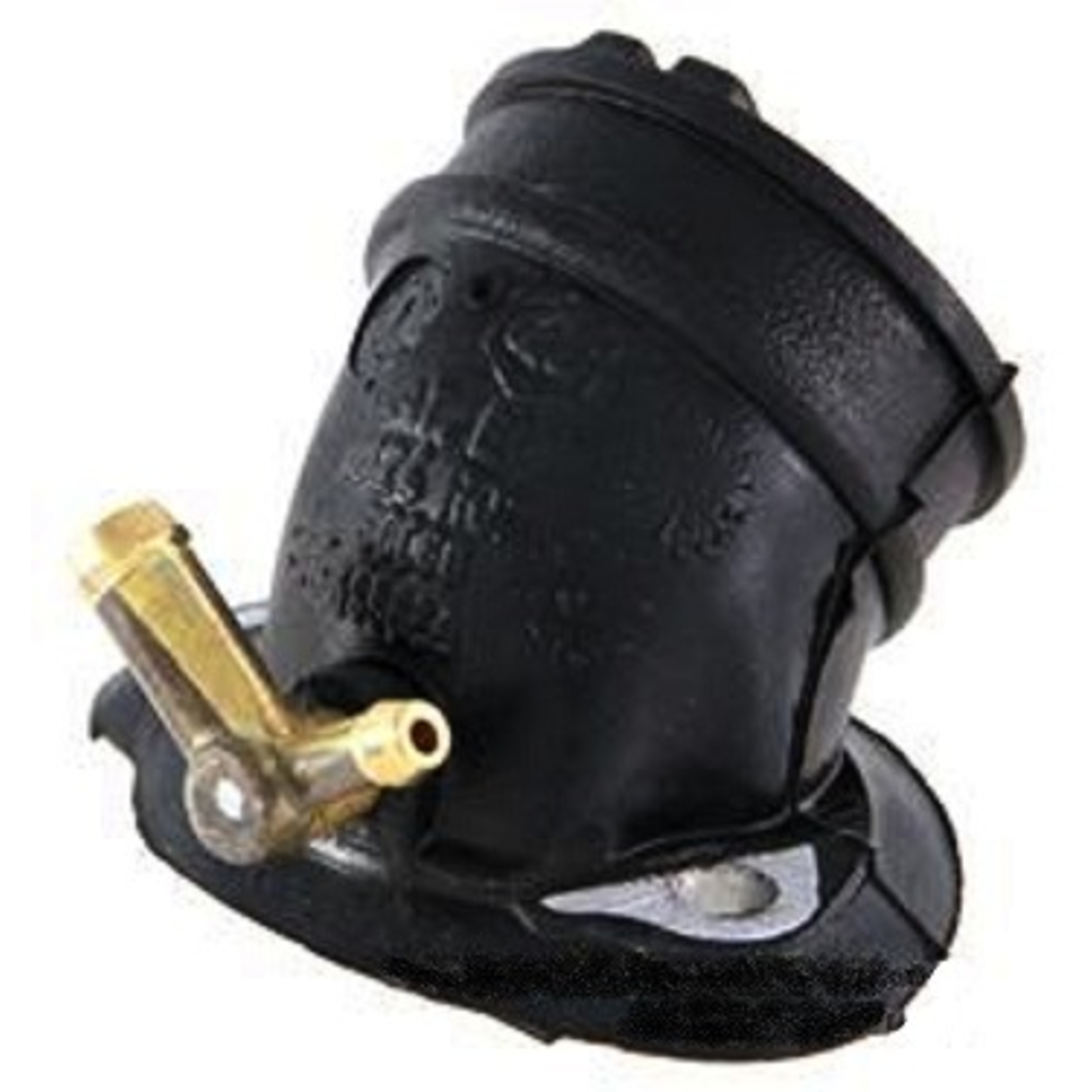 Parts Intake manifold, LX150/Fly150 Carburetor