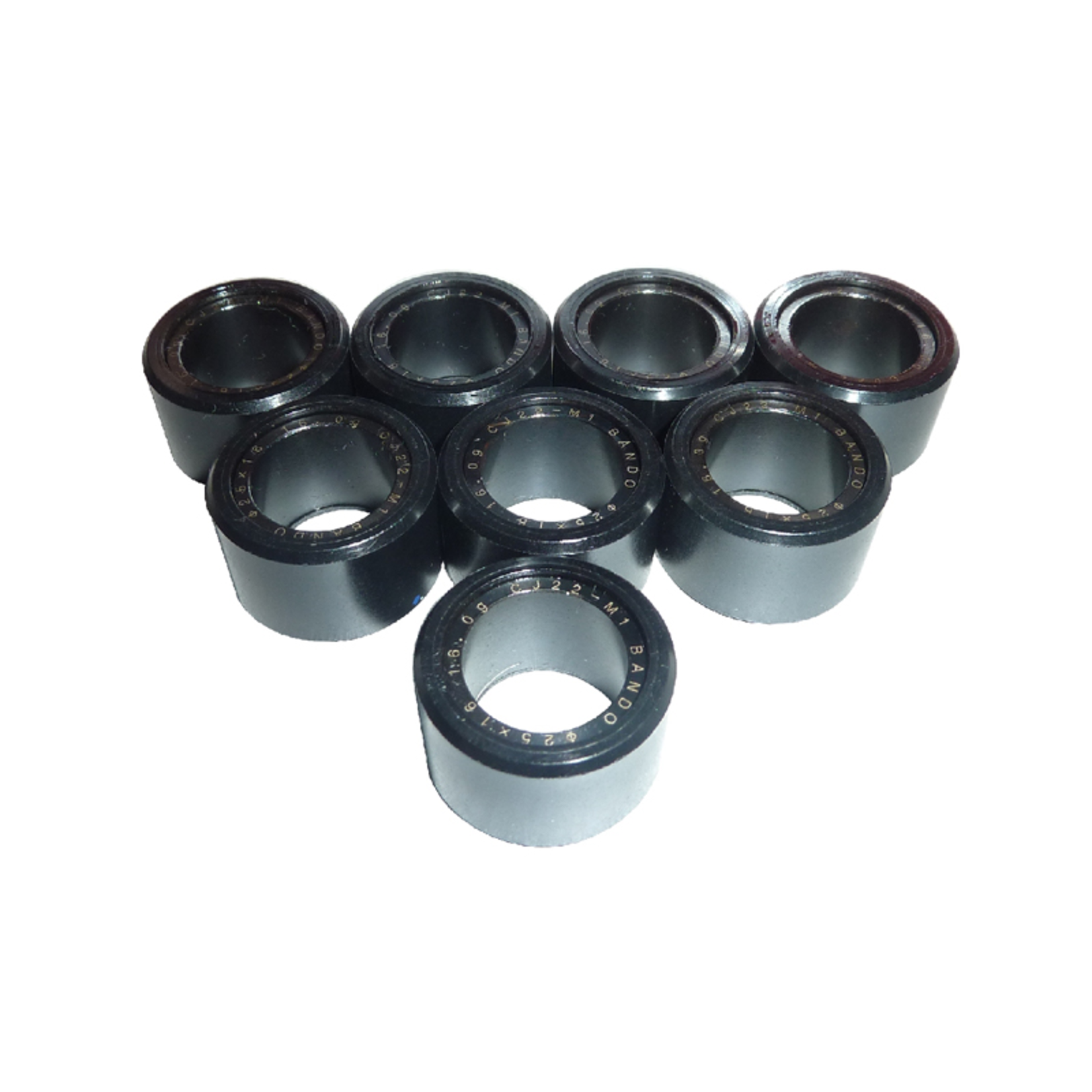 Parts Rollers, Clutch Kit BV350 (sold each- 8 req)