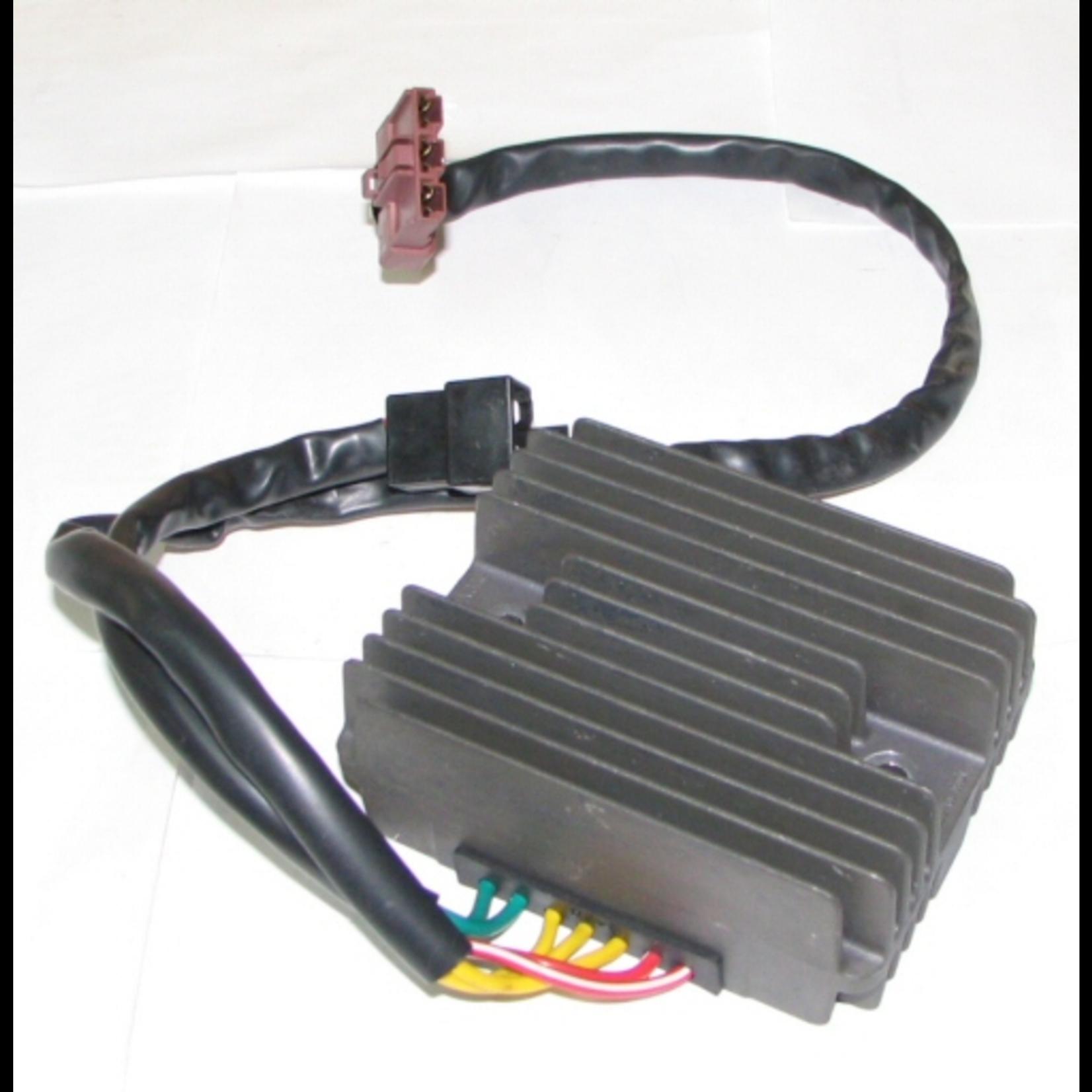 Parts Voltage Regulator, GTS/X9 (639110)