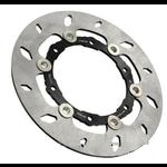Parts Brake Rotor, GAFFER GT/GTS Floating