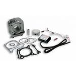 Parts Cylinder Kit, Malossi 185cc (3V-EU) + Forcemaster 2 Module