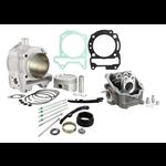 Parts Malossi V4 Head/282cc Cylinder Kit. Vespa GTS/GTV300