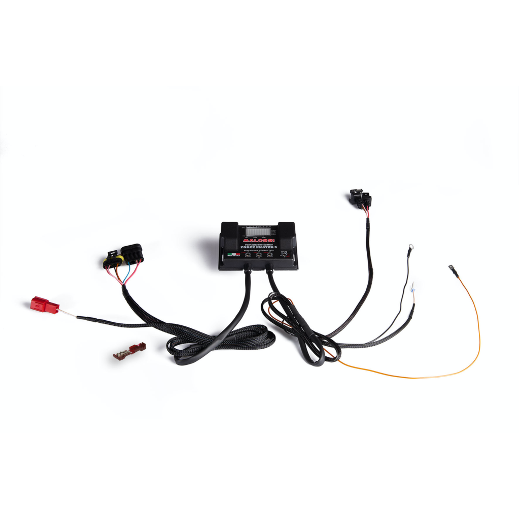 Parts Fuel Injection Module, Malossi Forcemaster 3 for GTS/V 300cc HPE