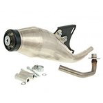 Parts Exhaust, TECNIGAS GP4 -50/4V