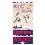 Lifestyle Poster, 'Vacanze Romane' -Roman Holiday