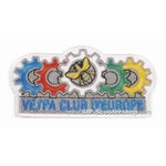 Lifestyle Patch, Vespa Club of Europe
