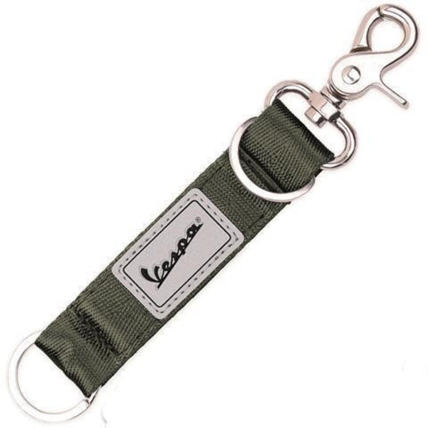 Lifestyle Keychain, Vespa Journey