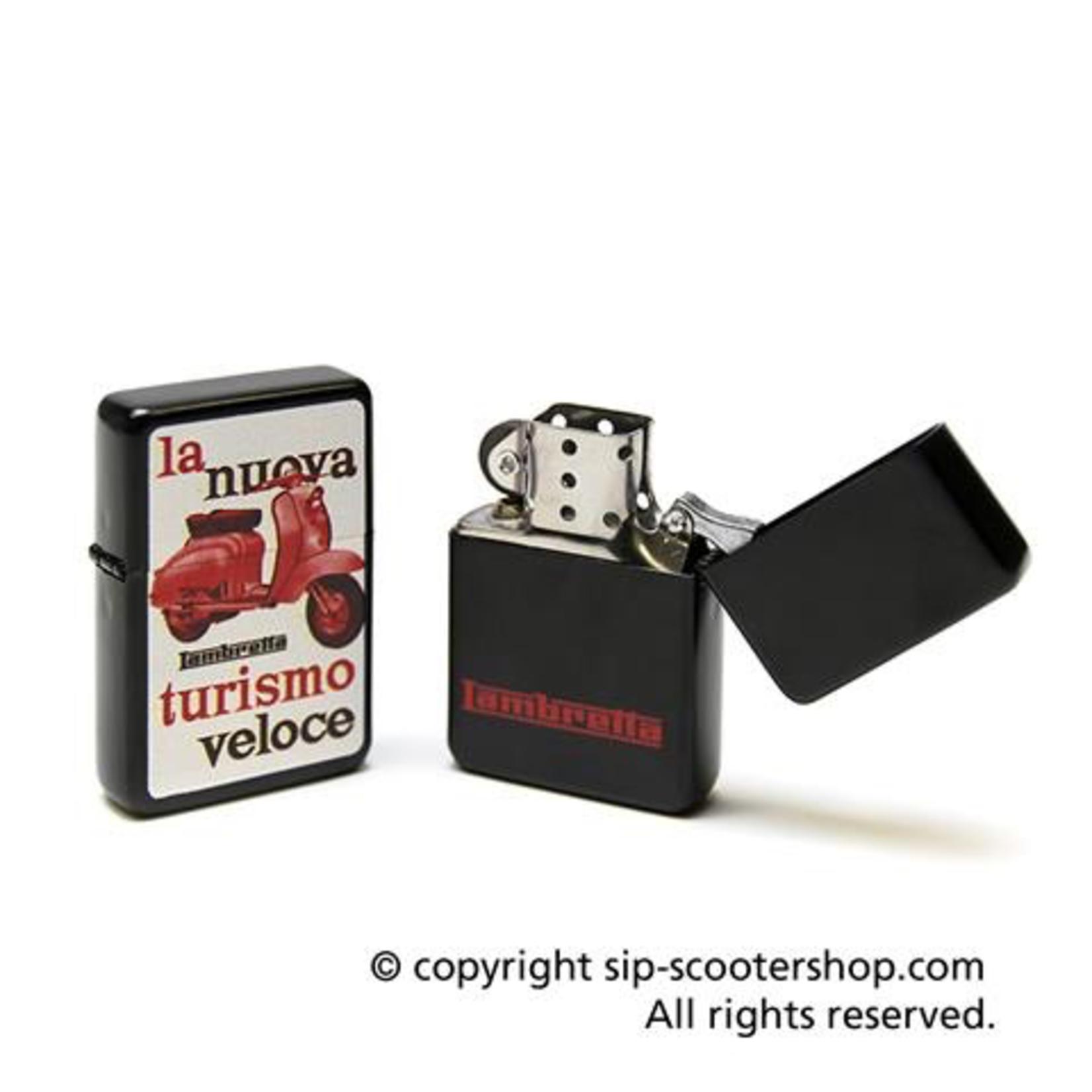 Lifestyle Lighter, Lambretta (5 choices)