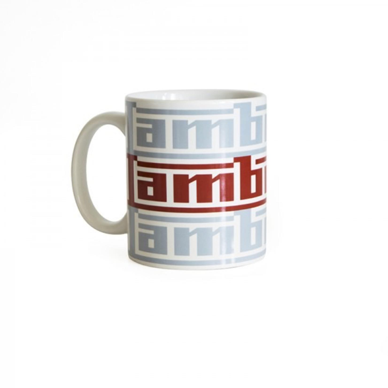 Lifestyle Mug, Lambretta (3 choices)