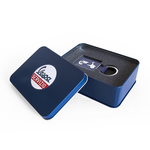 Lifestyle Keychain, Vespa Blue Gift Case