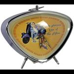 Lifestyle Clock, Alarm 'Glorious Times'