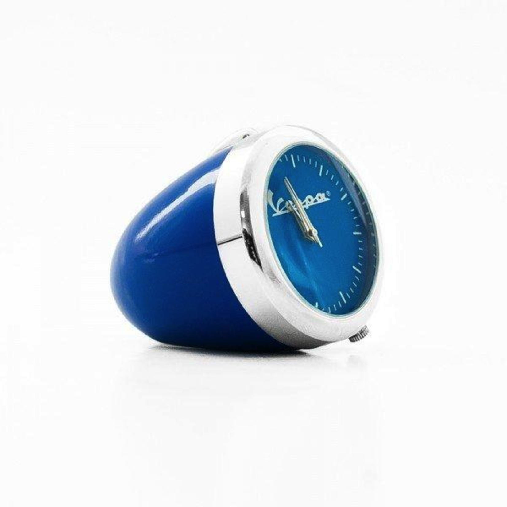 Lifestyle Clock, Vespa Fenderlight Mini Blue