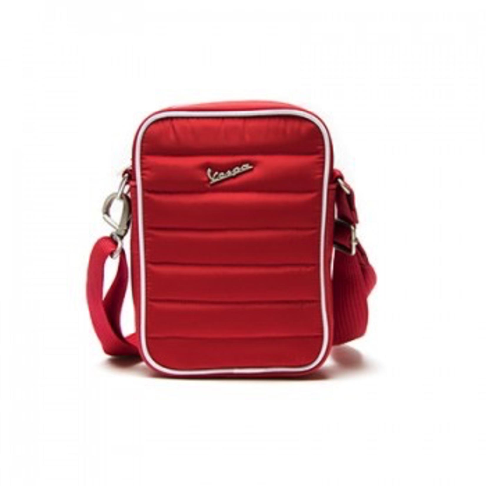 Lifestyle Shoulder Bag, Vespa (3 Colours)