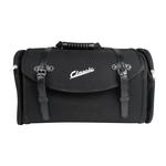 Accessories Top Case Bag, Black Canvas 35ltr Classic