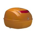 Accessories Top Case, Vespa LX/S Orange 938/A (requires 657083 rack)