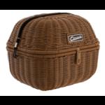Accessories Top Case Basket, Classic Light Brown