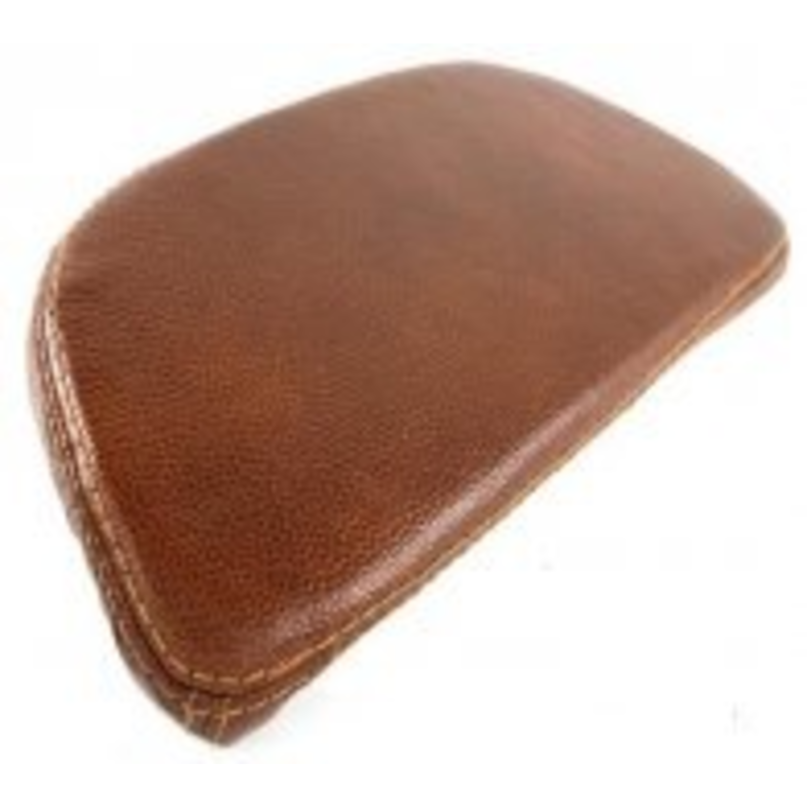 Accessories Top Case Back Rest, LX Leather Brown