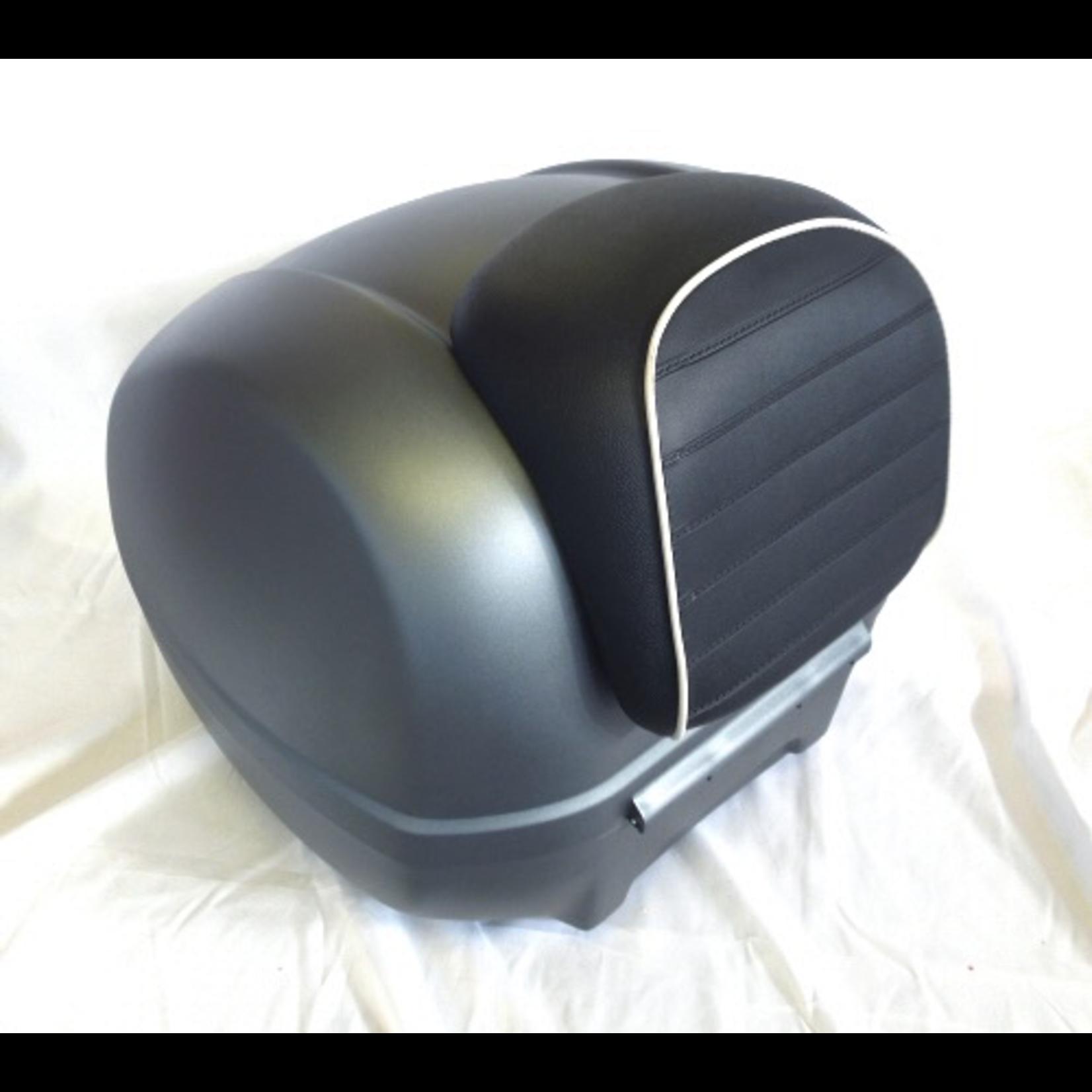 Accessories Top Case, GTS 300 Super Titanium
