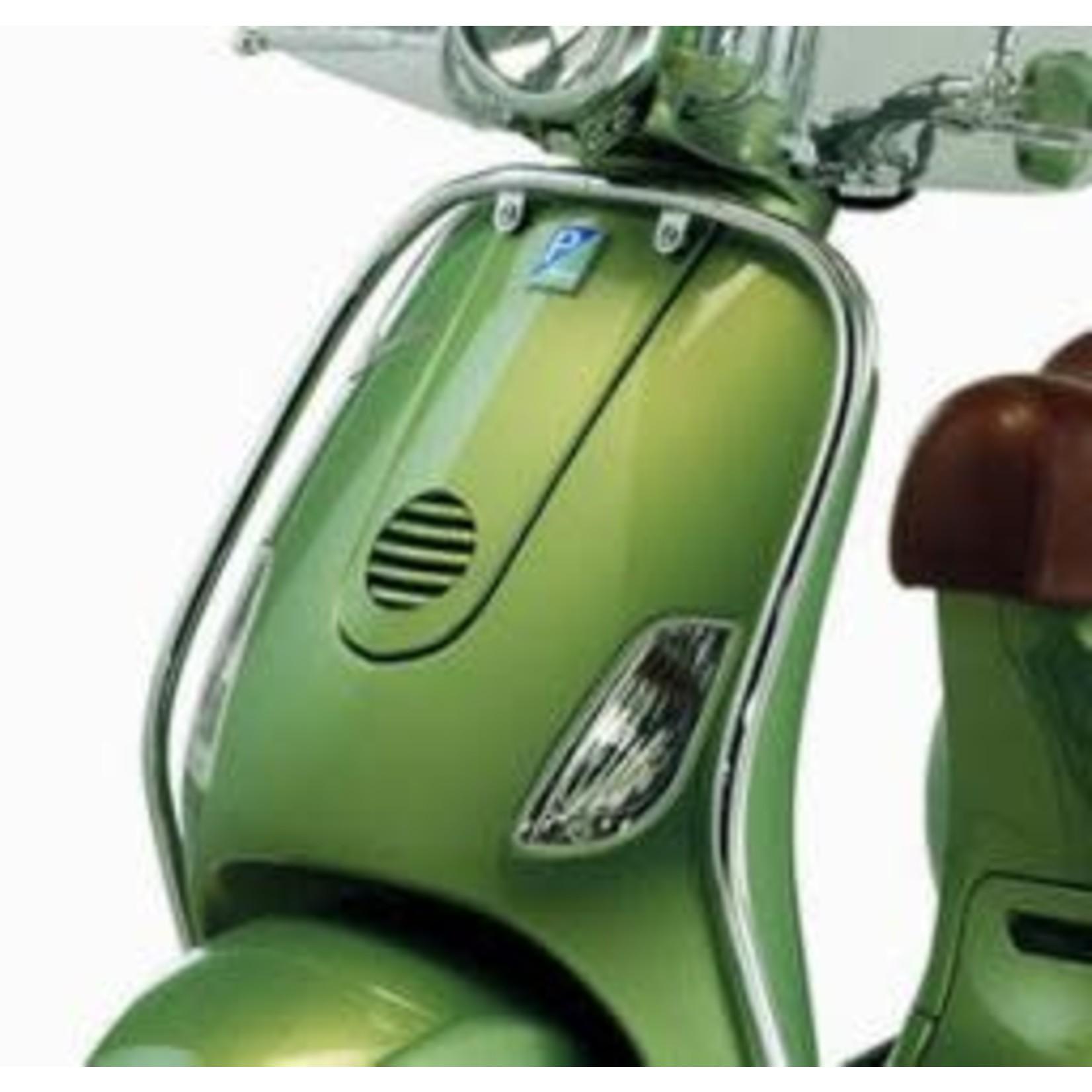 Accessories Protector, LX/LXV Legshield Bars