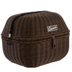 Accessories Top Case Basket, Classic Dark Brown
