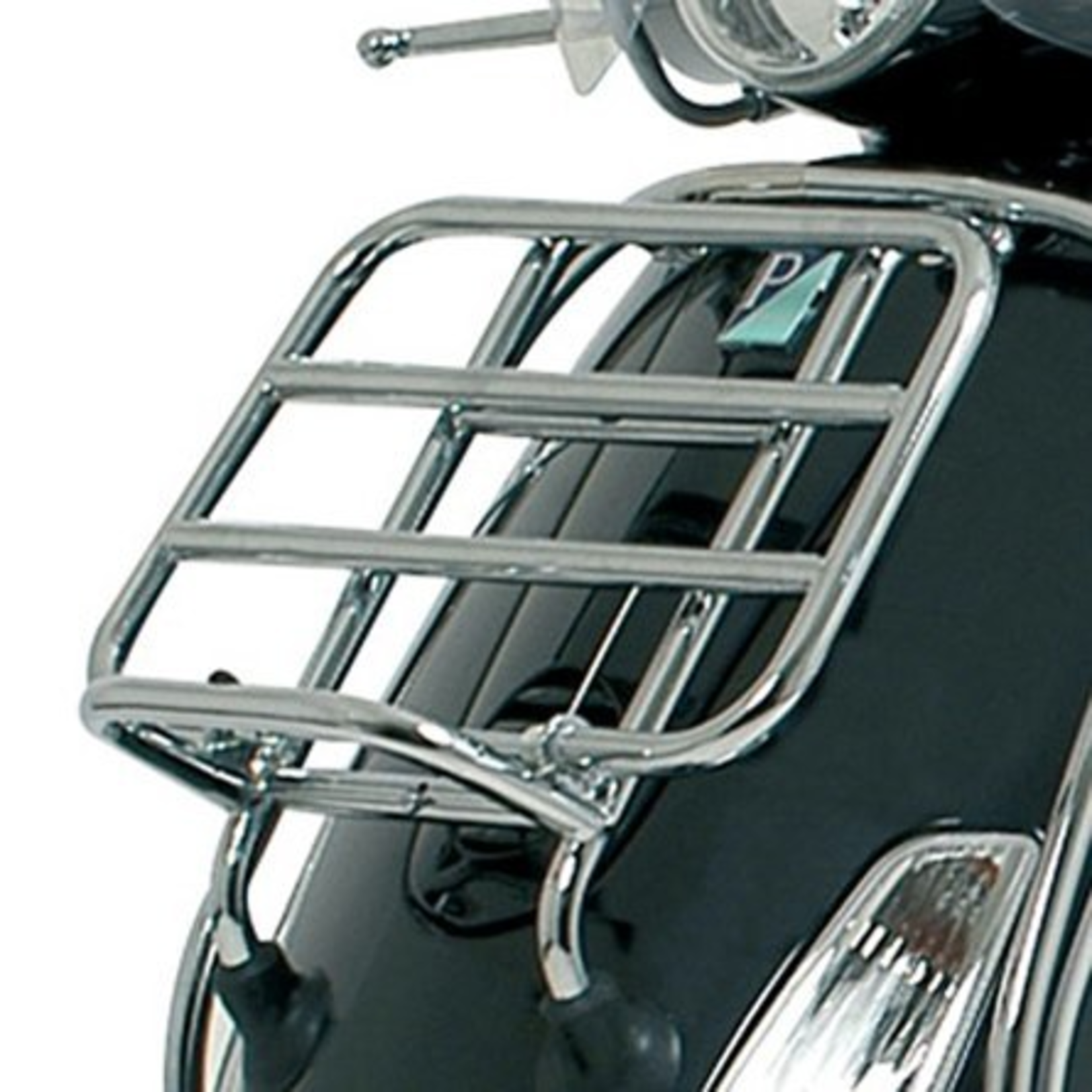 Accessories Rack, Front LX 2006-2012 (Round horn cover)