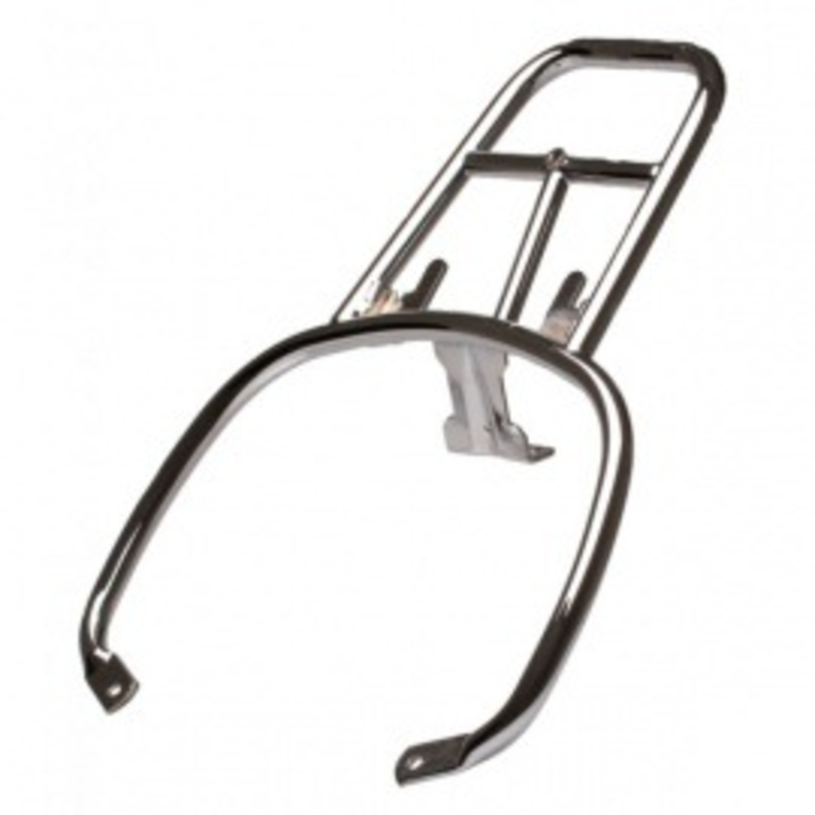 Accessories Top Case Mounting Rack, Primavera/Sprint Chrome