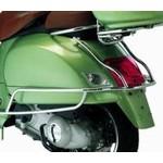 Accessories Protector, Rear Chrome OEM Vespa GTS/GTV/GT60