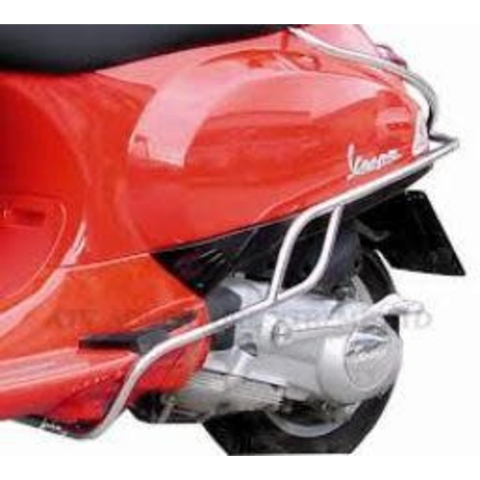 Accessories Protector, Vespa S/LX/LXV Rear Side Cowl