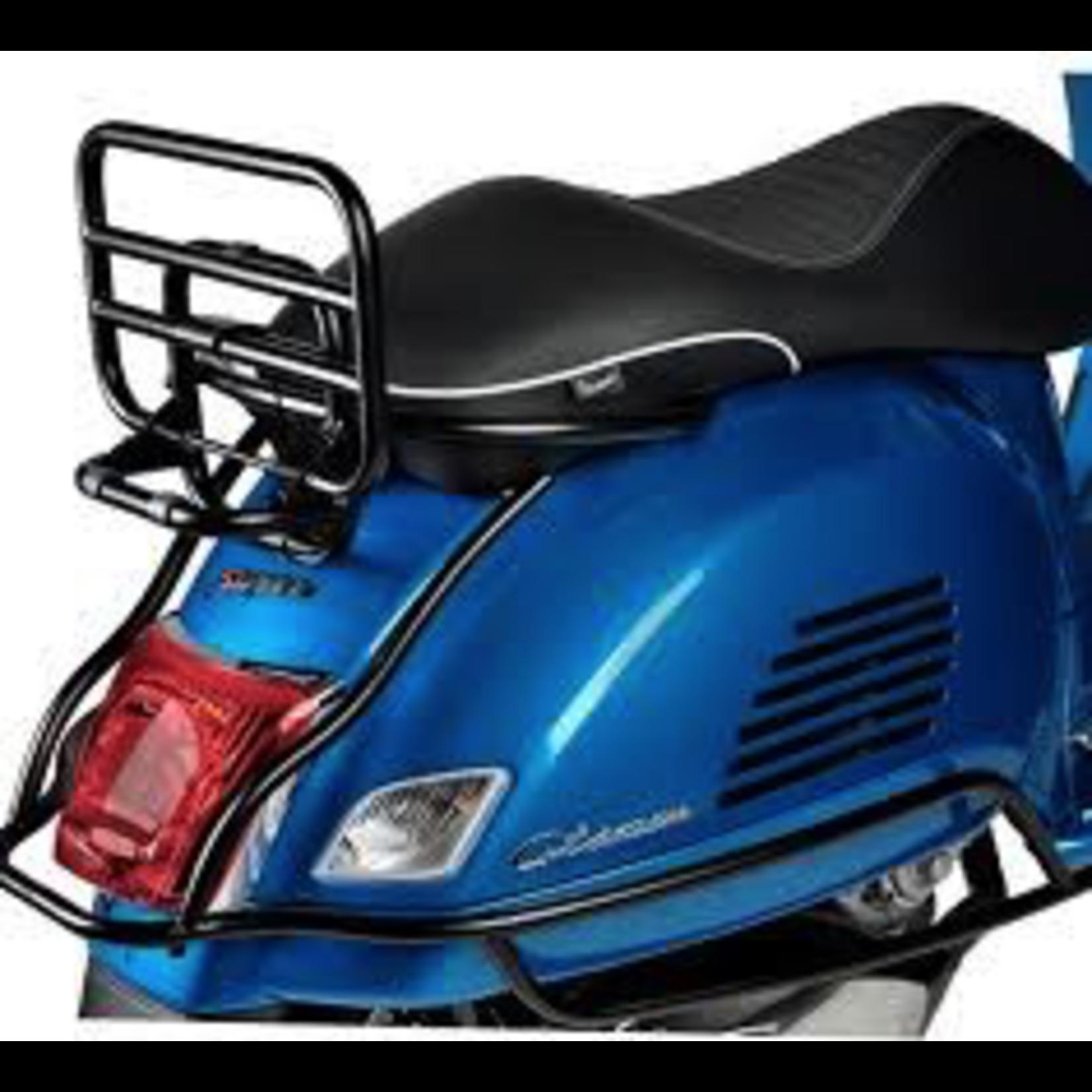 Accessories Protector, Rear Black OEM Vespa GTS/GTV