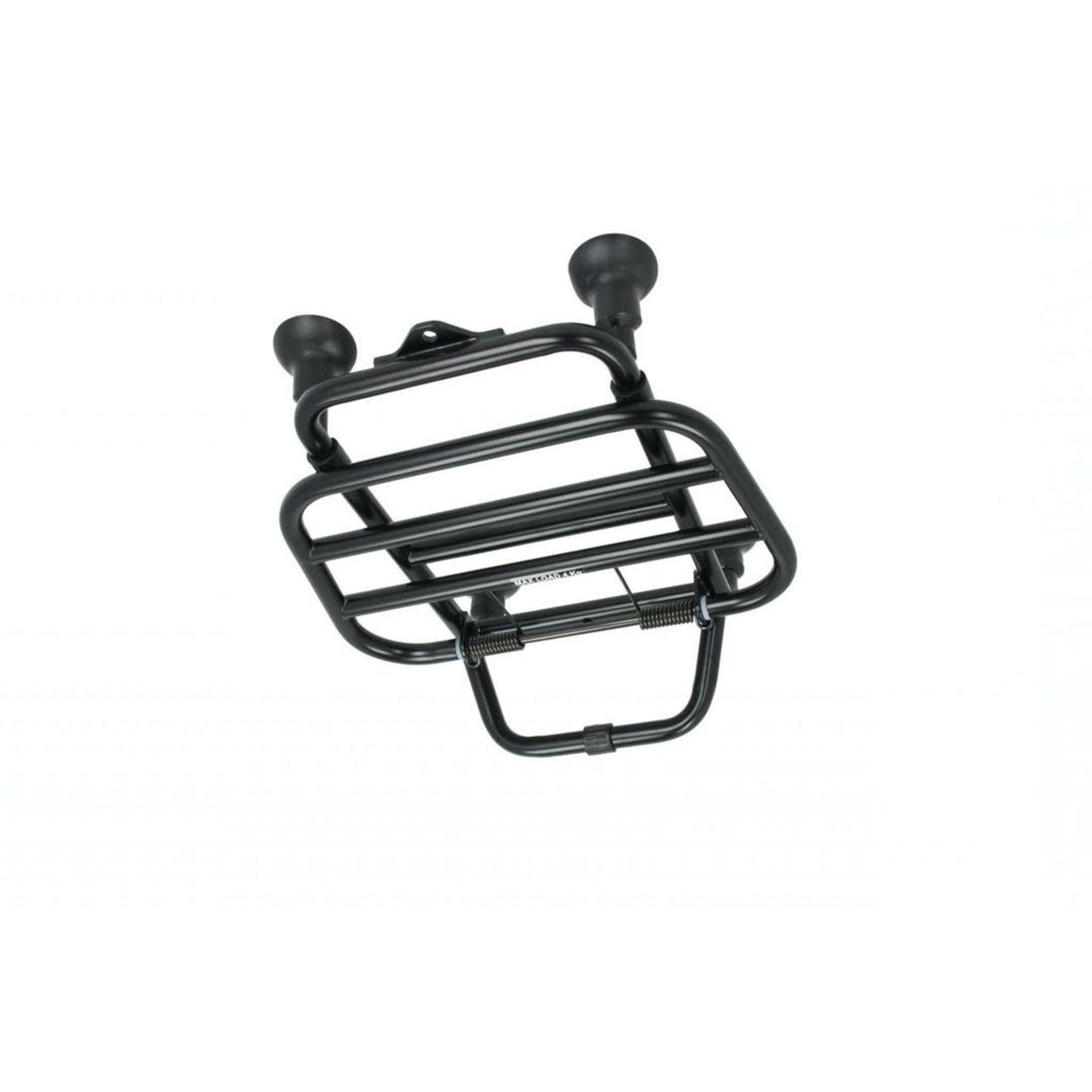 Accessories Rack, Front GTS/V300 HPE Black