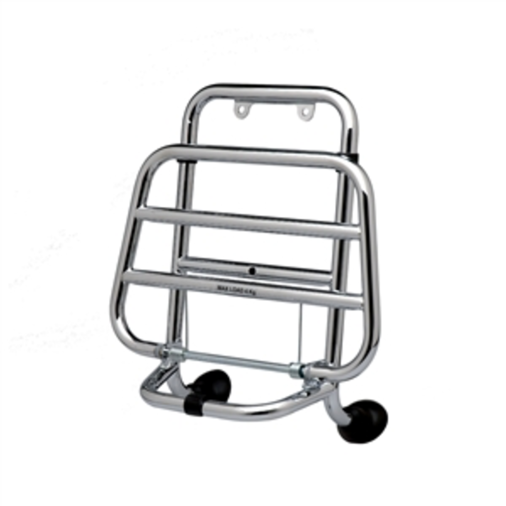 Accessories Rack, Front GTS/GTV/GT60 Chrome