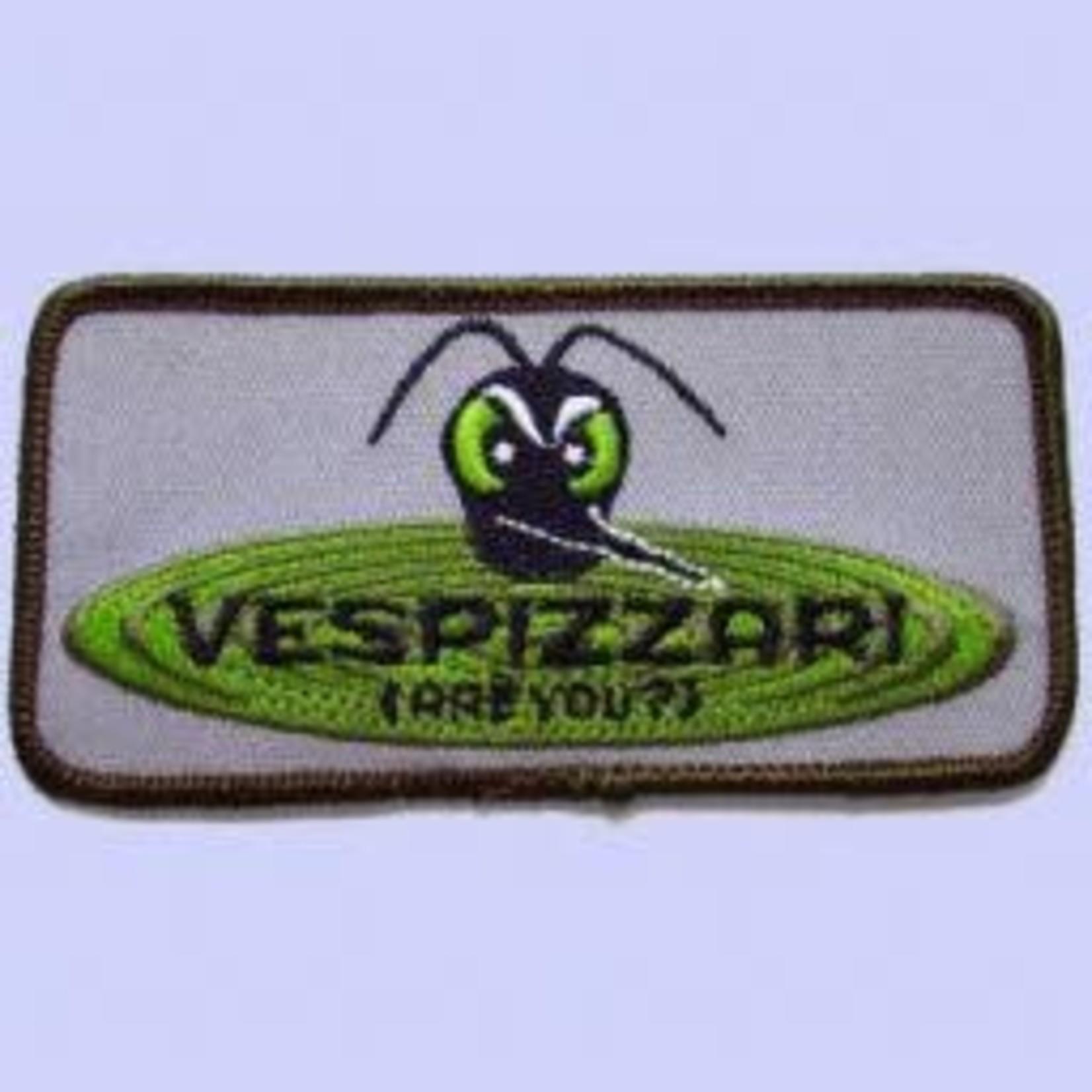 Lifestyle Patch, Vespizzari