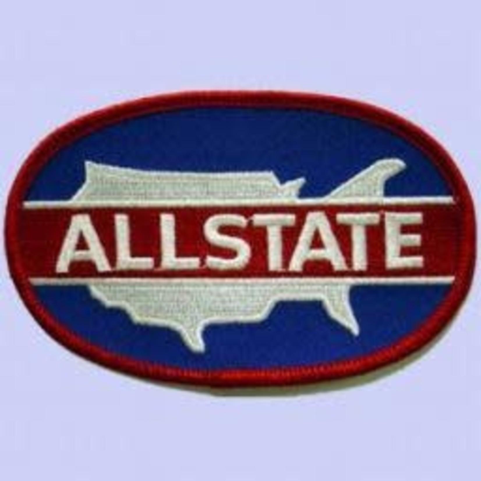 Lifestyle Patch, Vespa Allstate