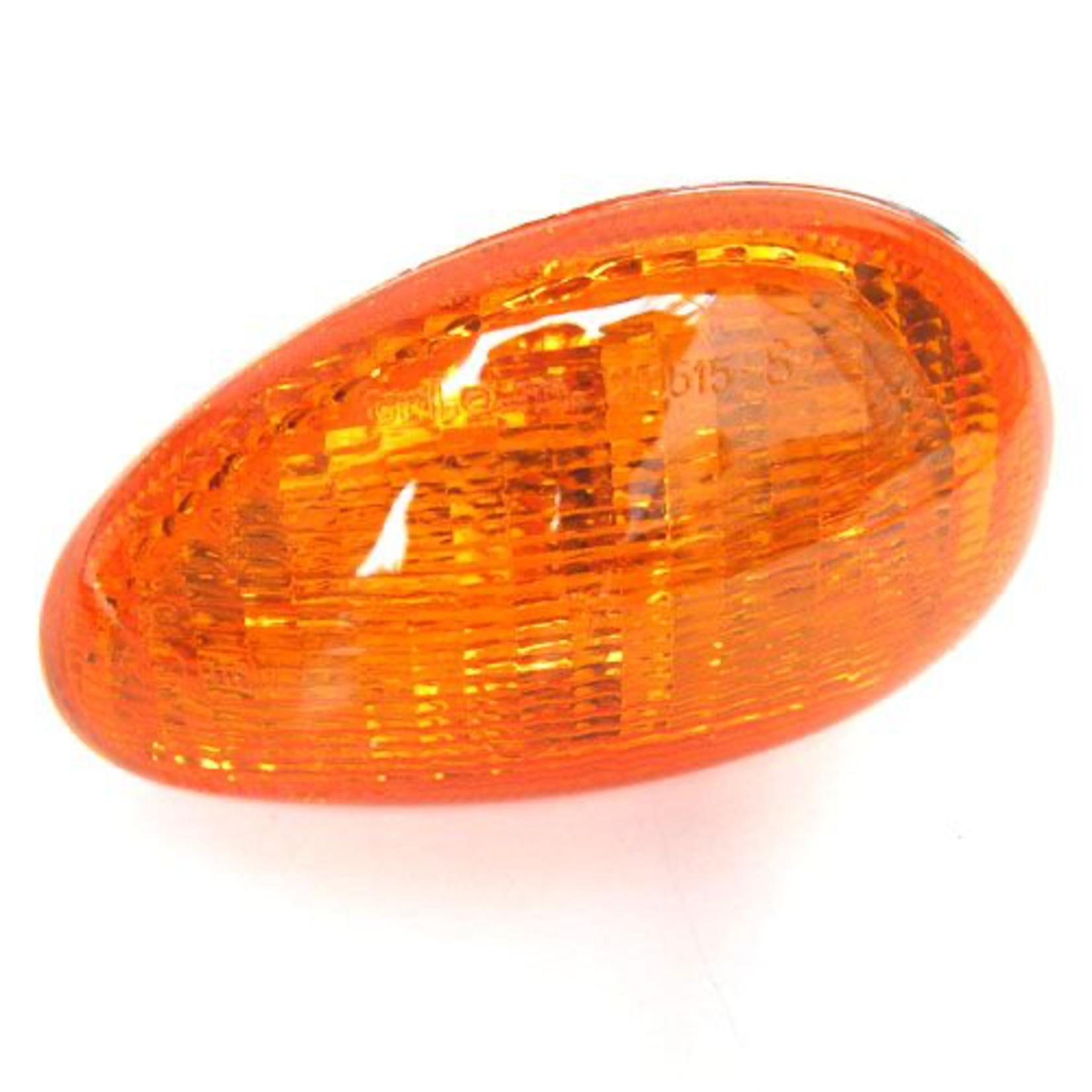 Parts Signal Lamp, LH Front ET2/ET4