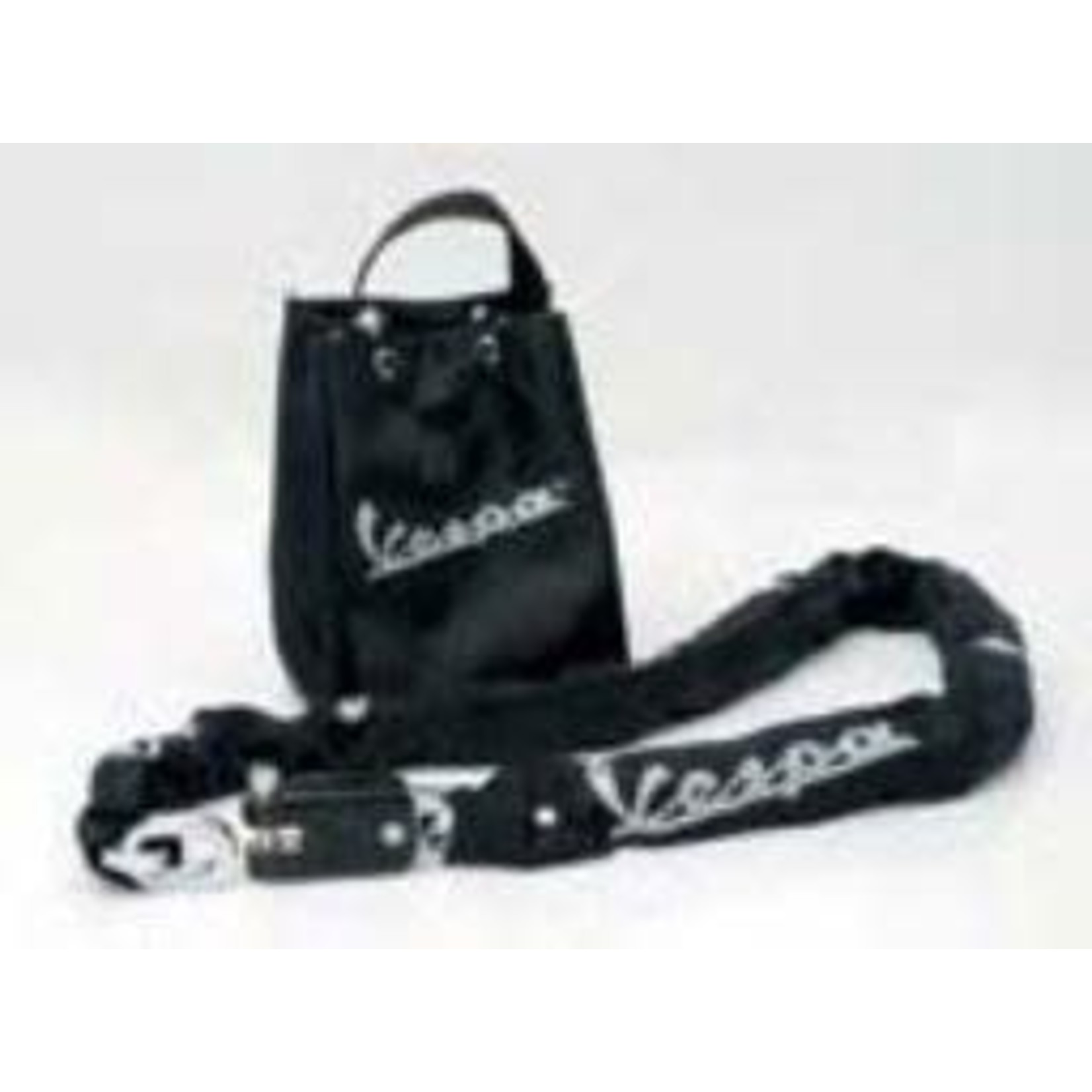 Accessories Lock, Vespa Lock With Bag 120cm