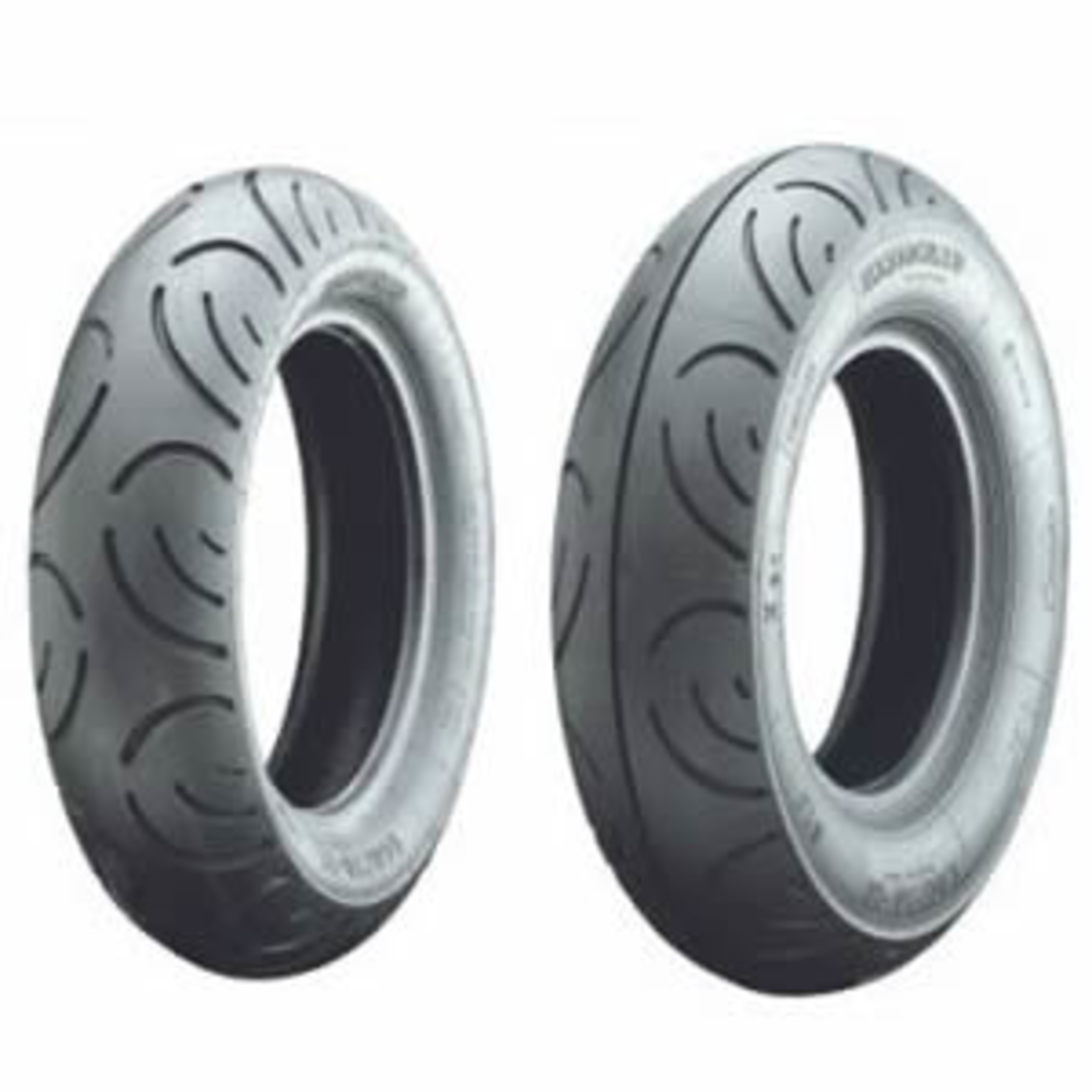 Parts Tire, 120/70-12 TL Heidenau K61