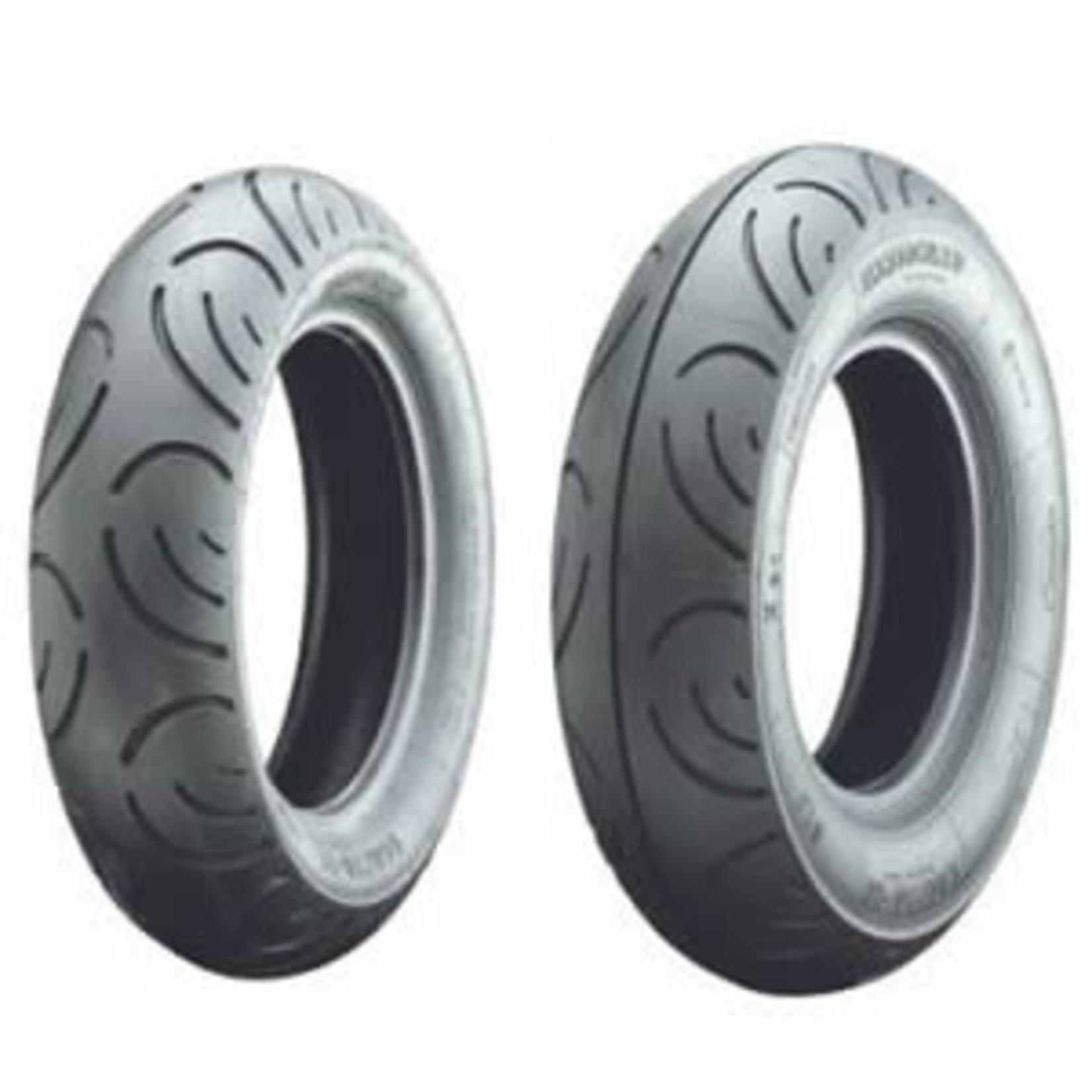 Parts Tire, 130/70-10 TL Heidenau K61