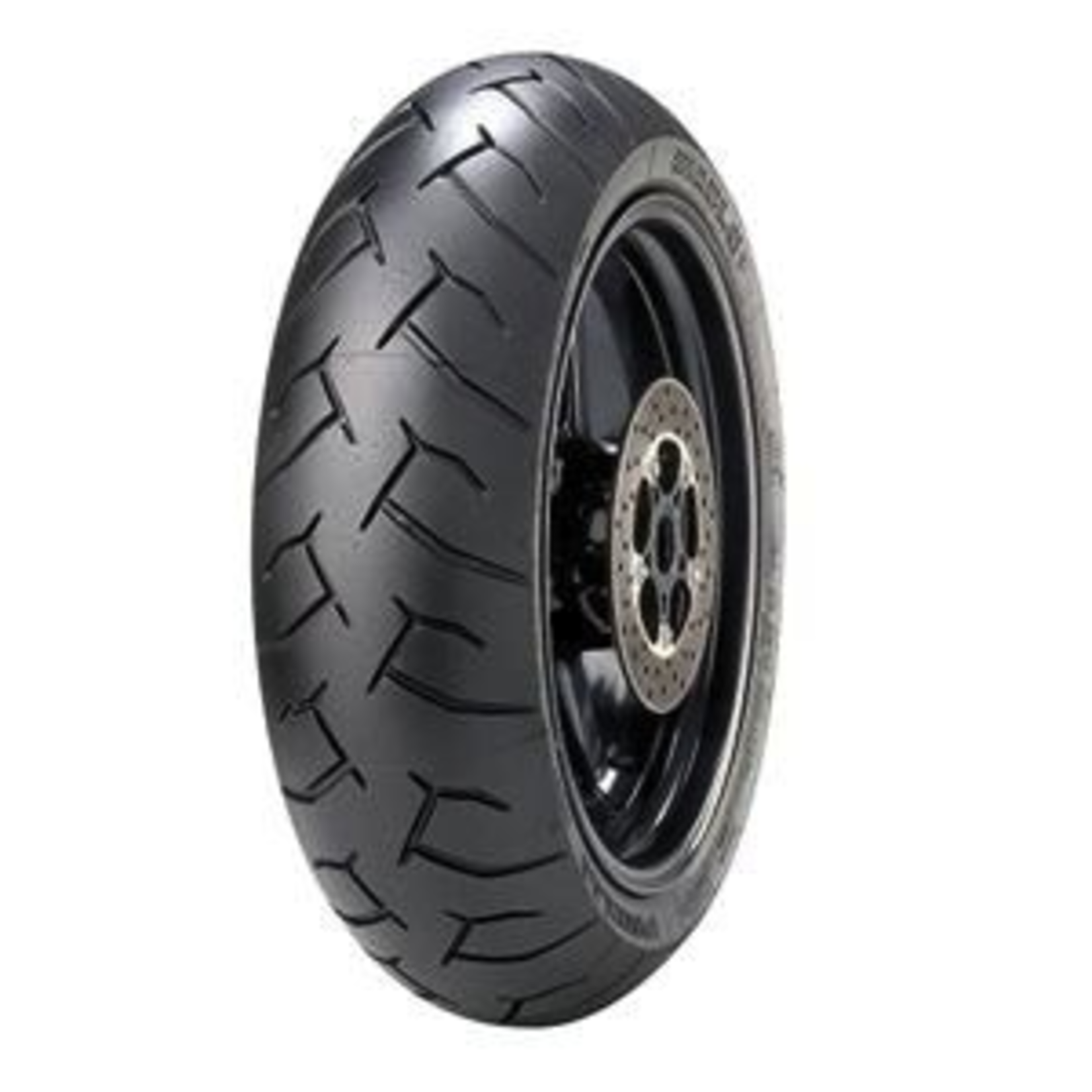 "Parts Tire, 160/60-14"" Pirelli Diablo"