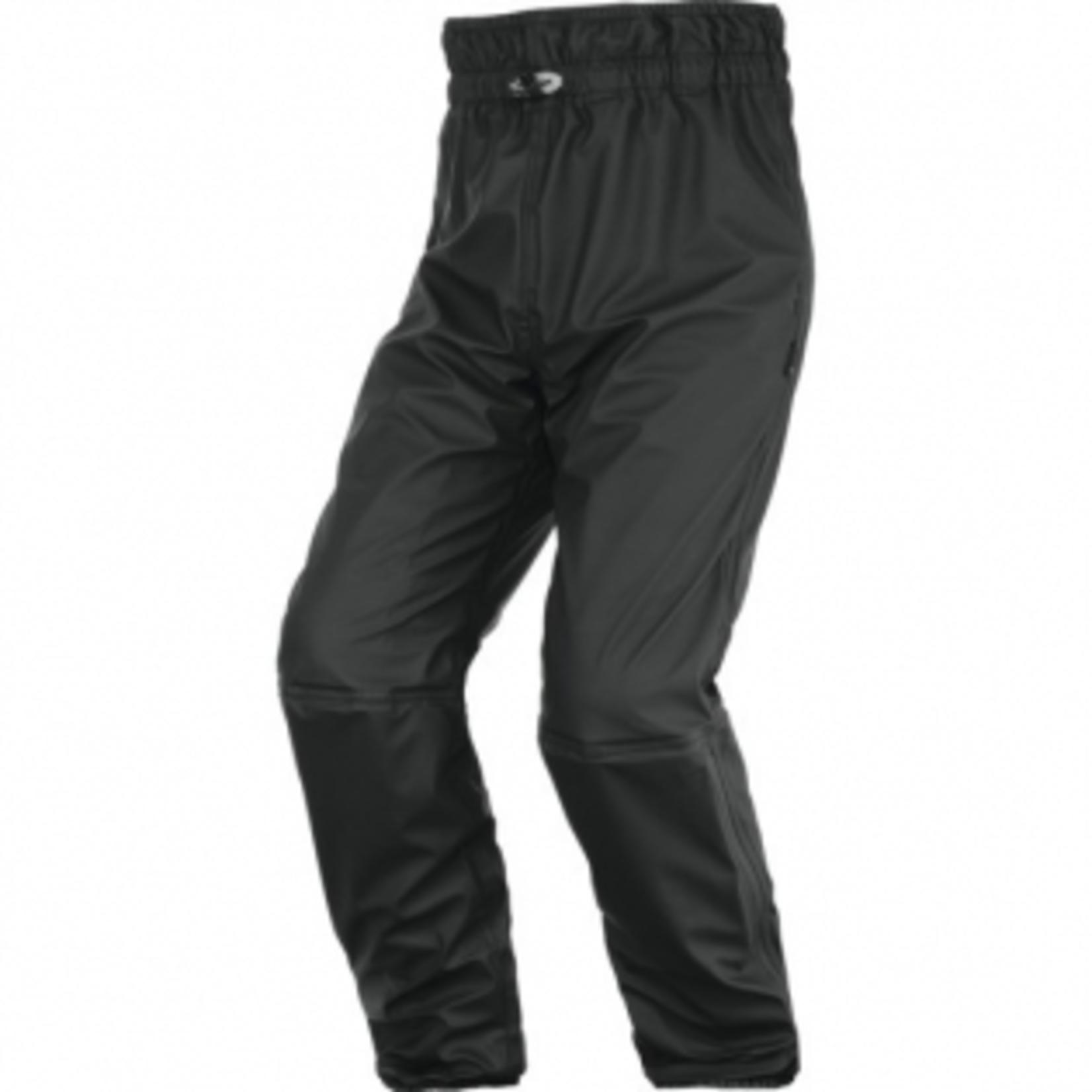 Apparel Rain Pants, SCOTT Black