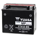 Parts Battery, YTX12-BS Sealed Maintenance Free