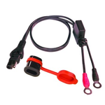 Accessories Battery Tender Cable, Optimate Charger/Maintainer