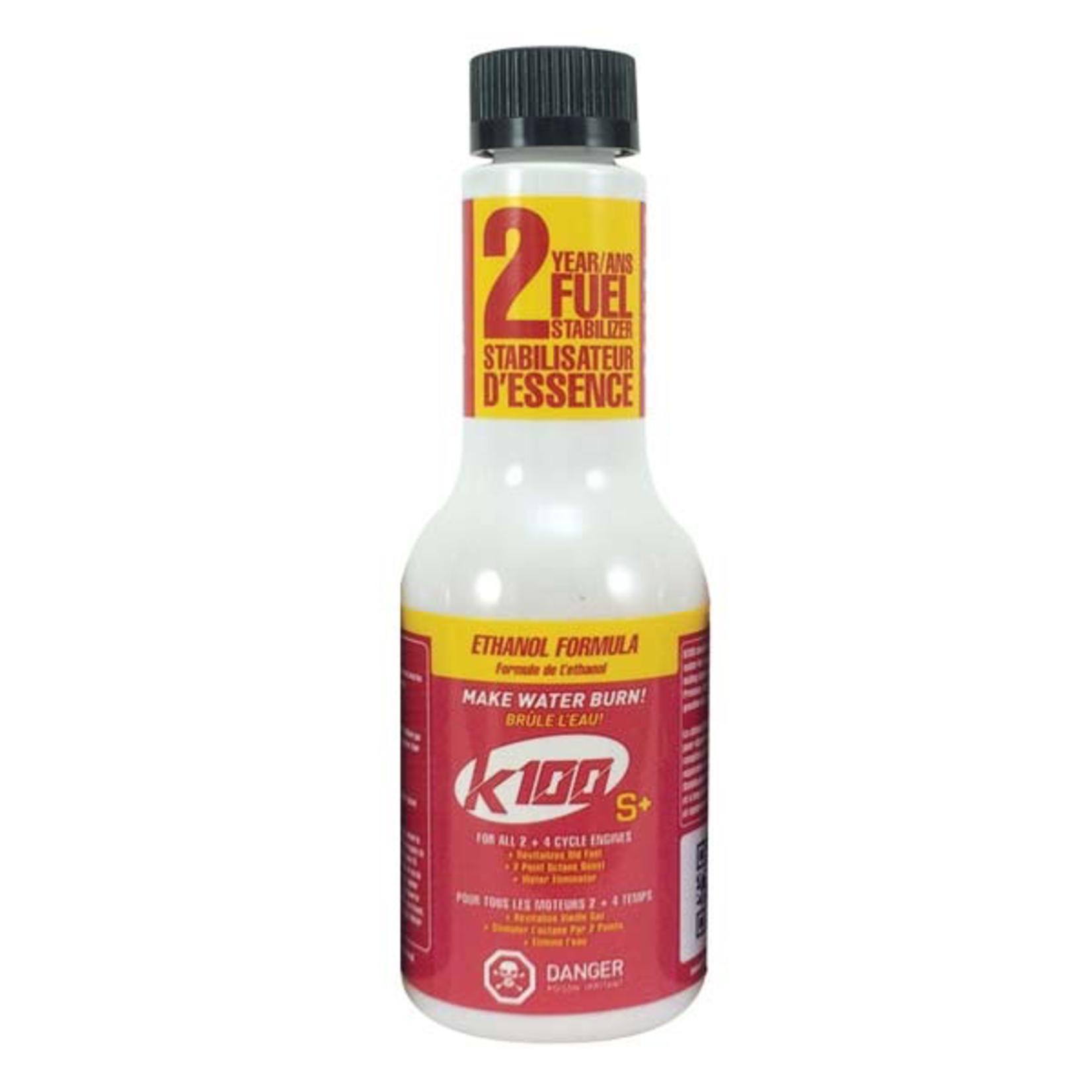 Fuel Stabilizer, K100 8oz Bottle