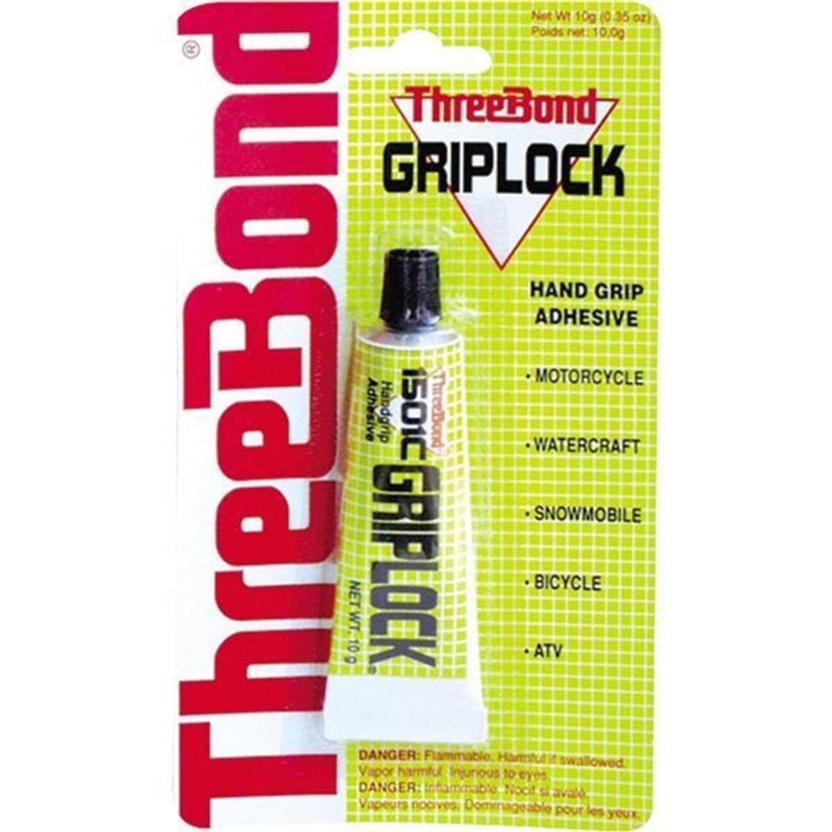Parts Hand Grip, Glue 10g tube
